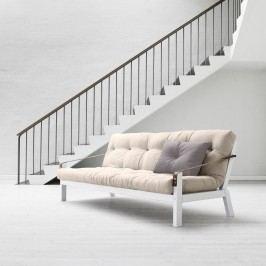 Variabilní pohovka Karup Design Poetry White/Beige