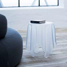 Odkládací stolek Essey Illusion Ice