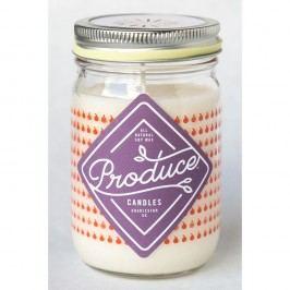 Svíčka Produce Candles Fig, 60 hodin