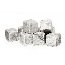 Chladící kameny do whiskey sklenice Sagaform, 9 ks
