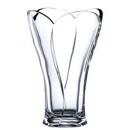 Váza z křišťálového skla Nachtmann Calypso,⌀27cm
