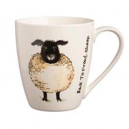 Porcelánový hrnek s motivem ovce Price&Kensington B2F Sheep,340ml