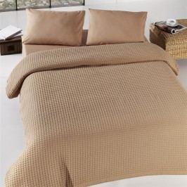 Bavlněný přehoz přes postel na dvoulůžko Burumcuk,200x240cm