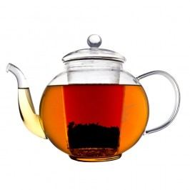 Konvice se sítkem na sypaný čaj Bredemeijer Verona 1,5l