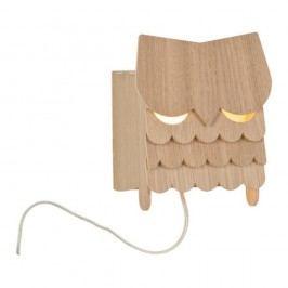 Noční lampička ve tvaru sovy Vox Huhu