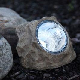 Zahradní LED světlo Best Season Stone