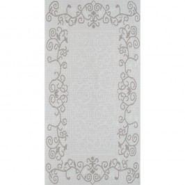 Béžový odolný koberec Vitaus Orchidea, 80x150cm