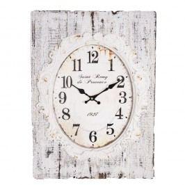 Nástěnné hodiny Antic Line St. Rémy de Provence