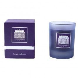 Svíčka s vůní levandule a limetky Villa Collection, 9 cm