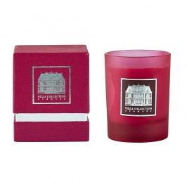 Svíčka s vůní koriandru a mandarínu Villa Collection, 9 cm