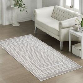 Odolný koberec Vitaus Olivia, 140x200cm
