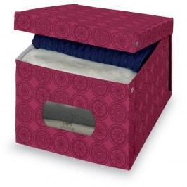 Úložný box Domopak Ella, 31x50cm