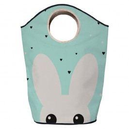 Úložný koš Mr. Little Fox Curious Bunny