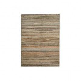 Béžový koberec The Rug Republic Deniza, 230x160cm
