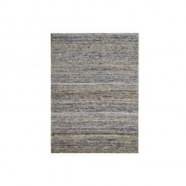 Modrý koberec The Rug Republic Deniza, 230x160cm