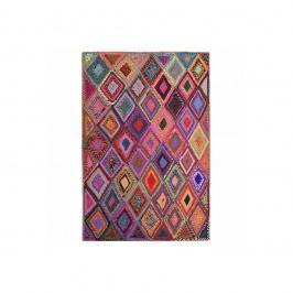 Bavlněný koberec The Rug Republic Ethnic, 230x160cm