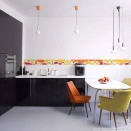 Samolepka Kitchenware, 264 cm