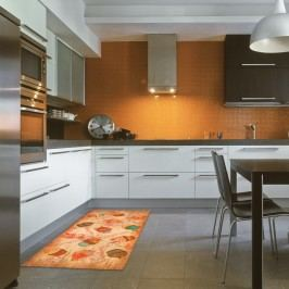 Vysoce odolný kuchyňský koberec Webtappeti Cakes,60x240cm