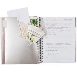 Plánovač pro nevěsty BusyB Wedding Planner