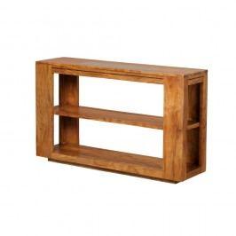 Konzolový stolek z masivního akáciového dřeva Zara