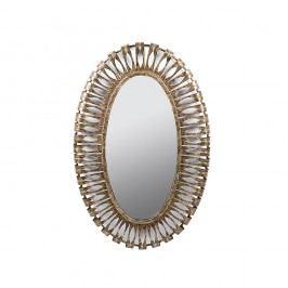 Zlaté nástěnné zrcadlo Santiago Pons Jeremy