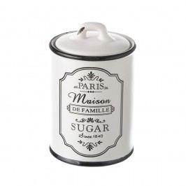Kameninová dóza na cukr Unimasa Paris