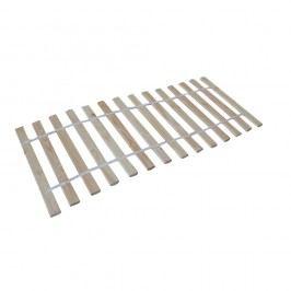 Rošt z borovicového dřeva k posteli WOOOD Bed, 90x200cm