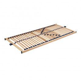 Dřevěný rošt na postel WOOOD Bedbase, 80x200cm