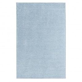 Modrý koberec Hanse Home Pure, 160x240cm