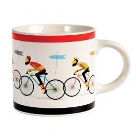 Hrnek Rex London Le Bicycle, 350ml