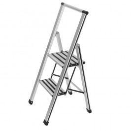 Skládací schůdky Wenko Ladder, výška100 cm