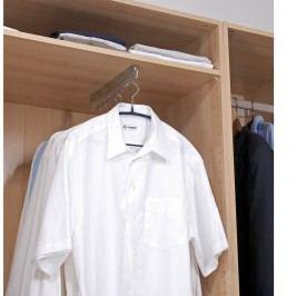 Nastavitelný věšák na oblečení Wenko Cloth