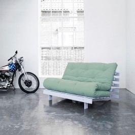Variabilní pohovka Karup Design Roots White/Mint