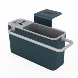Stojánek na mycí prostředky, šedý