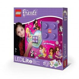 Orientační světlo LEGO® Friends