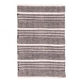 Bavlněný koberec House Nordic Harber,90x60cm