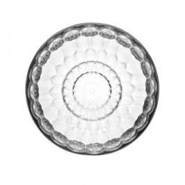 Transparentní háček Kartell Jellies, ⌀9,5cm