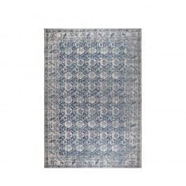 Vzorovaný koberec Zuiver Malva Denim,200x300cm