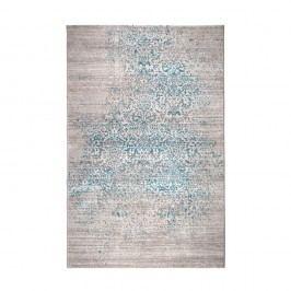 Vzorovaný koberec Zuiver Magic Ocean,200x290cm