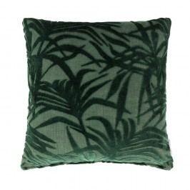 Zelený polštář s výplní Zuiver Miami, 45x45cm