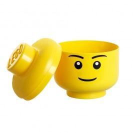 Úložný panáček LEGO® Boy, Ø16,3cm