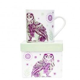 Hrnek Magpie Wildwood Owl, 295 ml
