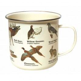 Hrnek Gift Republic Wild Animals, 350ml