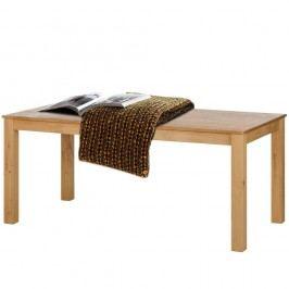 Jídelní stůl z borovicového dřeva Støraa Tommy, 160x90cm