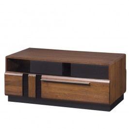 Konferenční stolek z dubového dřeva Szynaka Meble Porti