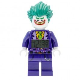 Hodiny s budíkem LEGO® Batman Movie Joker