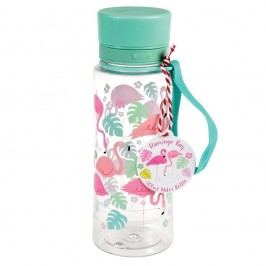 Lahev na vodu Rex London Flamingo Bay, 600 ml