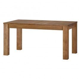 Rozkládací jídelní stůl z dubového dřeva Szynaka Meble Velvet