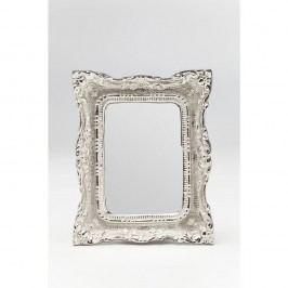 Stolní zrcadlo Kare Design Pomp, 15x13cm