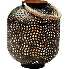 Stojací lampa Kare Design Chain Round